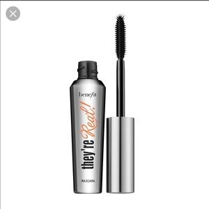 Benefit Cosmetics Theyre Real Mascara FULL SIZE